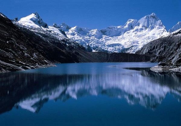 5 destinos peruanos en riesgo por el cambioclimático