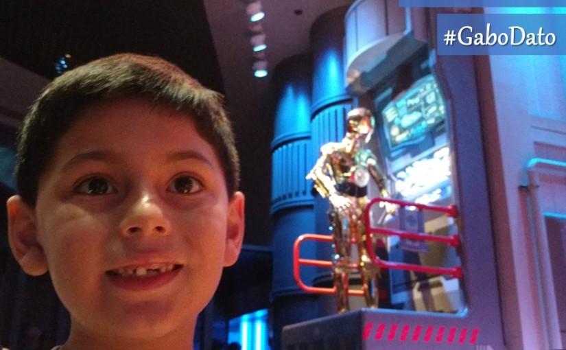 #RutaOrlando | Star Wars en Disney's Hollywood Studios (rumbo al2019)