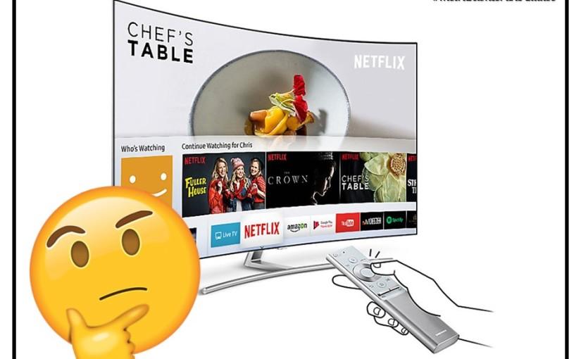 ¿Tu papá no sabe usar la TV? Aquí te doy tips para que leenseñes