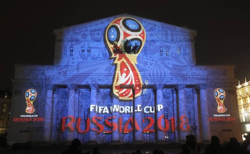 Mundial Rusia 2018: 4 aspectos que debessaber