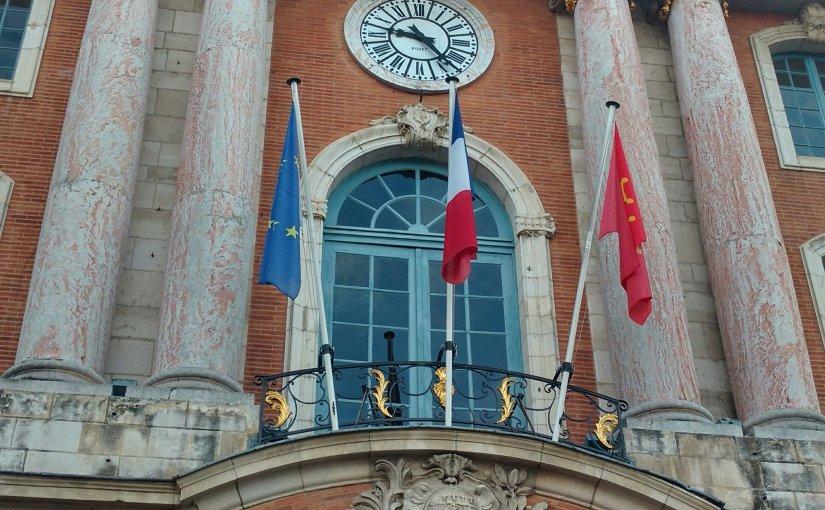 #RutaFrancia | Toulouse, camino a loscielos