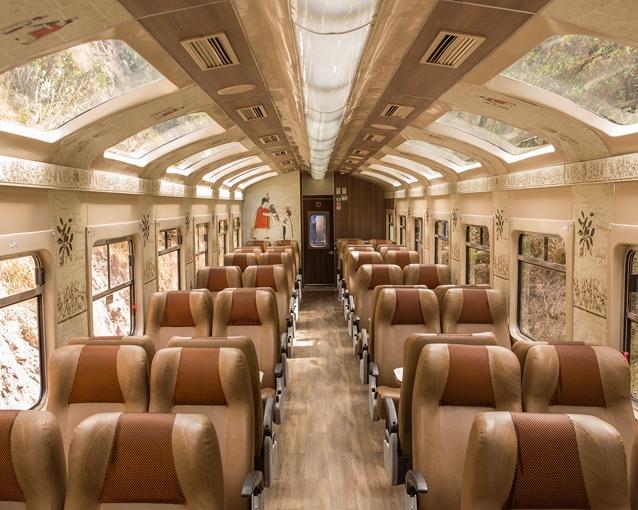 AVISO! Delegaciones escolares con destino Machu Picchu deben tener reservas de tren poranticipado