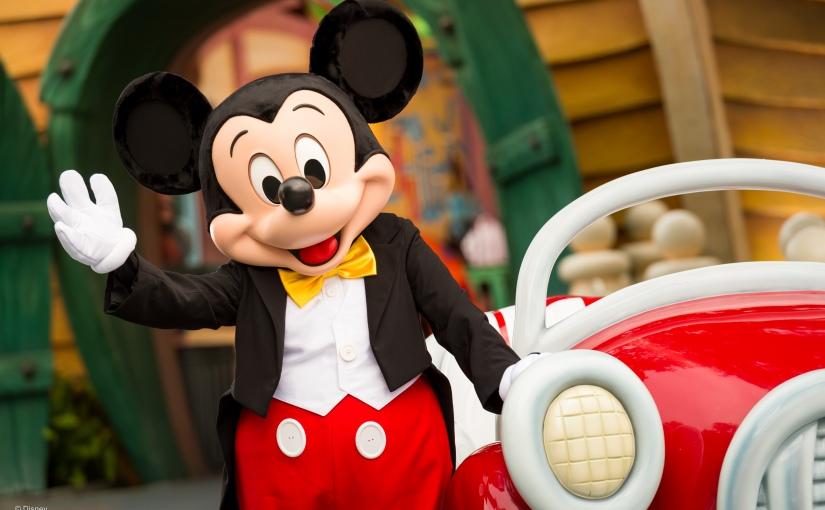 Lo que Disney hará para celebrar el cumpleaños deMickey