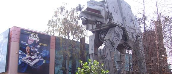 EEUU | 5 cosas que debes saber de la celebración de Star Wars enDisney