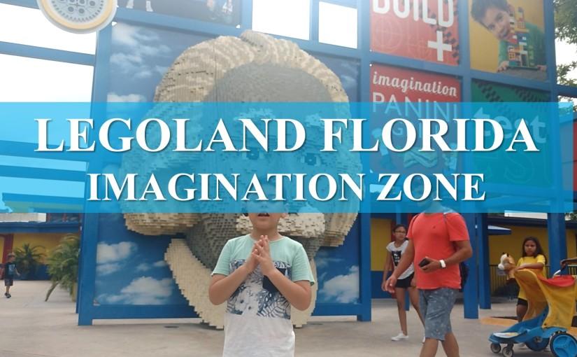 EEUU | El lugar donde la imaginación no tienelímite
