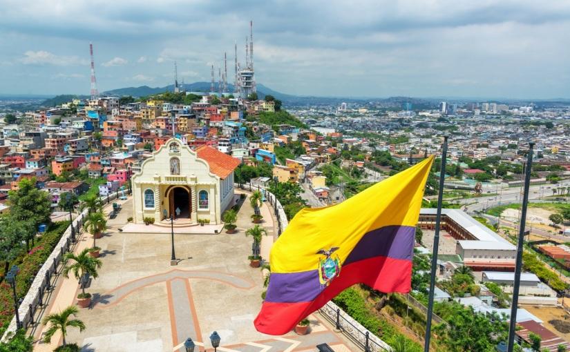 4 tips para viajar aEcuador