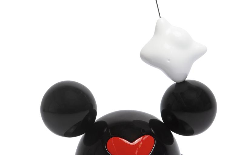 Mickey en Larcomar