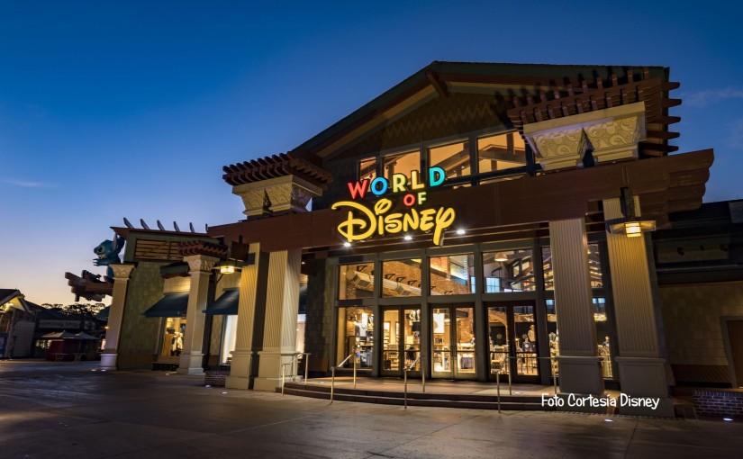 Atención DisneyFans ¡Volvió aabrir!