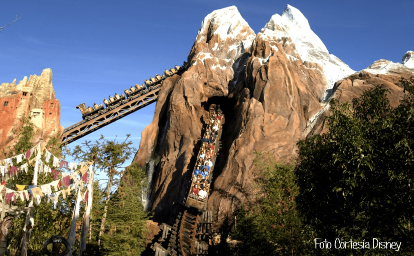 Animal Kingdom | Las 8 atracciones que no debes perderte