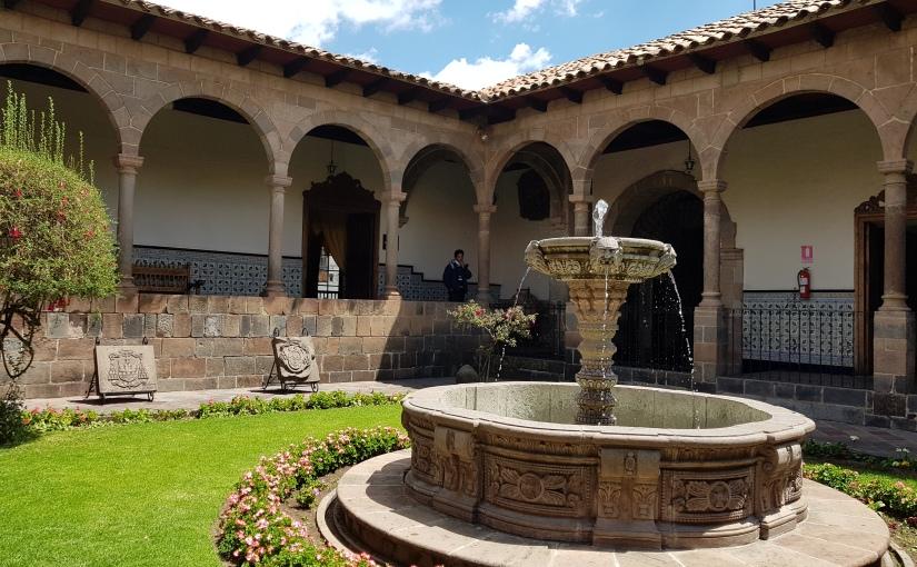 Cusco | Palacio Arzobispal y tesorosescondidos