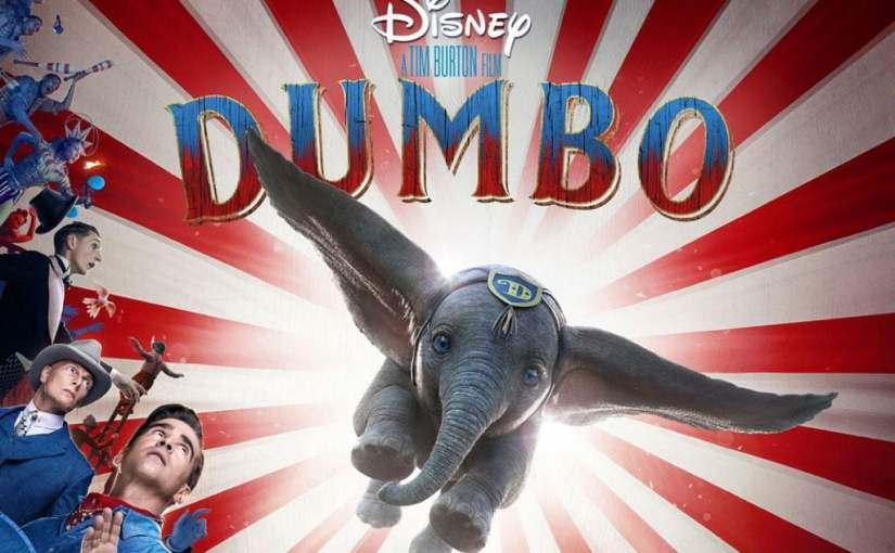 Peli | Dumbo másemocionante