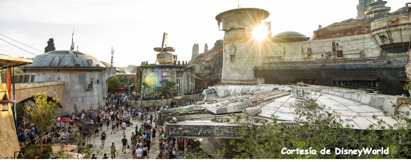 10 experiencias imperdibles en Star Wars Galaxy's Edge