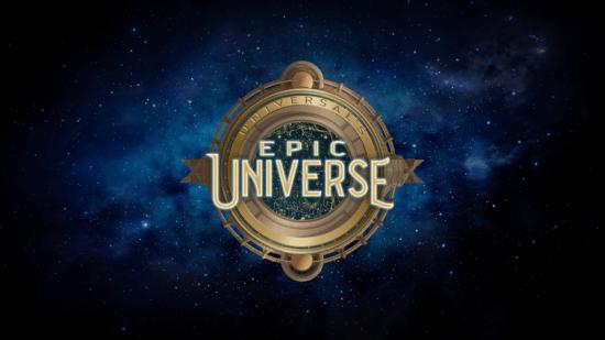 Universal anuncia su nuevo parque:Epic
