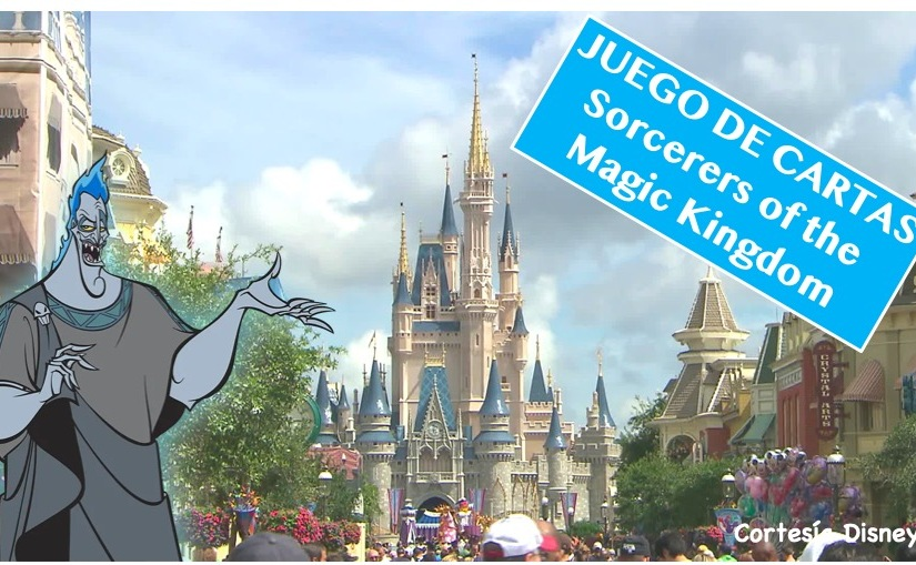 Magic Kingdom | Luchando contra Hades