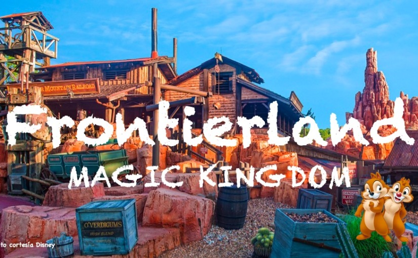 Magic Kingdom, en busca de Frontierland (TIPS)